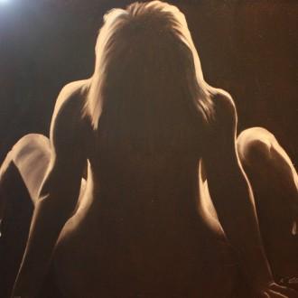 naken bilder kvinne